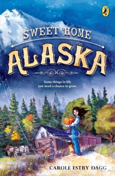 "Cover of ""Sweet Home Alaska"""