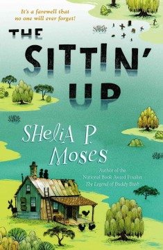 """Cover of """"The Sittin' Up"""""""