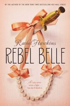 "Cover of ""Rebel Belle"""