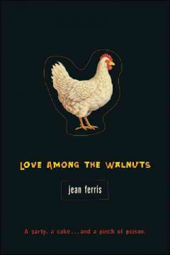 Love among the walnuts by Jean Ferris book cover
