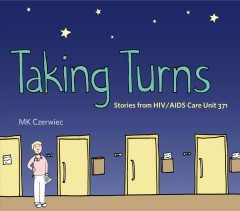 book cover image of Taking Turns  Stories From HIV/AIDS Care Unit 371