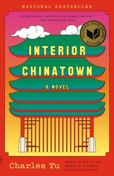Interior Chinatown (Available on Overdrive)