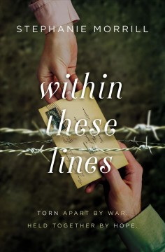 Within These Lines image cover