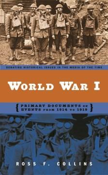 World-War-I-[electronic-resource]