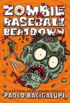 "Cover of ""Zombie Baseball Beatdown"""