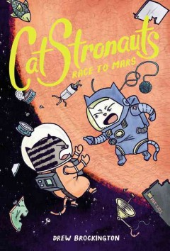 CatStronauts : race to Mars