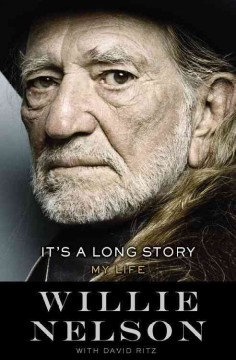 It's-a-long-story-:-my-life-/-Willie-Nelson-with-David-Ritz.
