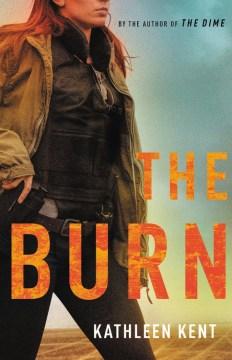 The-burn-/-Kathleen-Kent.