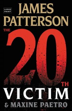 The-20th-Victim-[electronic-resource]-/-Maxine-Paetro