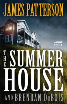 Book Cover of the Summer House