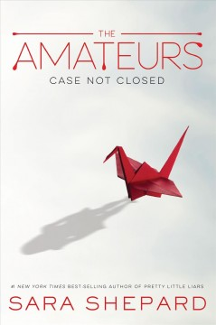 """Cover of """"The Amateurs"""""""