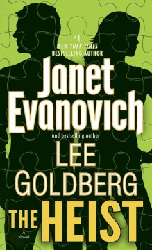 The-heist-[electronic-resource]-:-Fox-and-O'Hare-Series,-Book-1.-Janet-Evanovich.