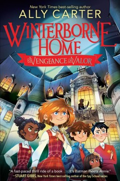 Winterborne-Home-for-vengeance-and-valor-/-Ally-Carter.