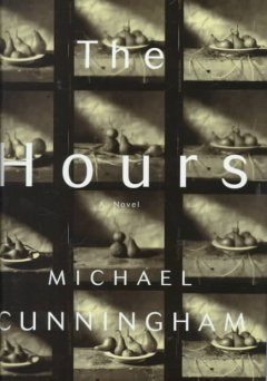 The Hours  image cover