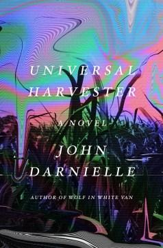 10. Universal Harvester