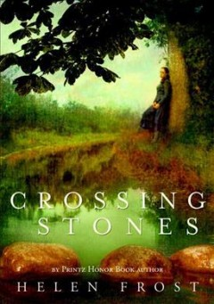 """Cover of """"Crossing Stones"""""""