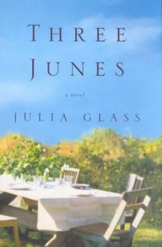 Three Junes  image cover