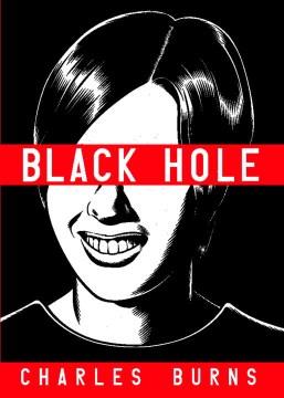 Black Hole  image cover