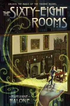 The Sixty-Eight Rooms image cover