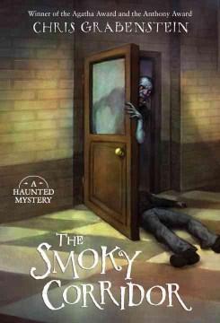 """Cover of """"The Smoky Corridor"""""""