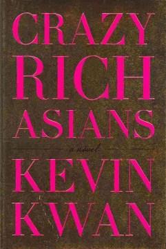 Crazy-rich-Asians-/-Kevin-Kwan.