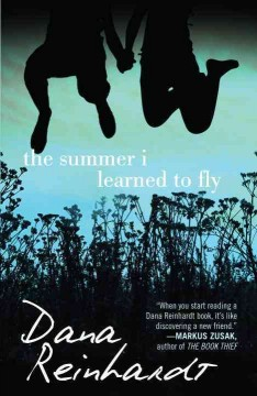 """Cover of """"The Summer I Learned to Fly"""""""