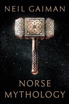 9. Norse Mythology