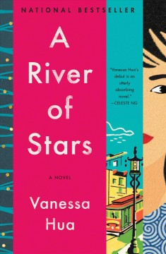 A river of stars : a novel (Available on Overdrive)