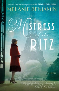 Mistress-of-the-Ritz-[electronic-resource]-/-Melanie-Benjamin