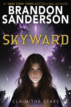 Skyward-/-Brandon-Sanderson.