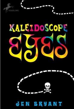 "Cover of ""Kaleidoscope Eyes"""