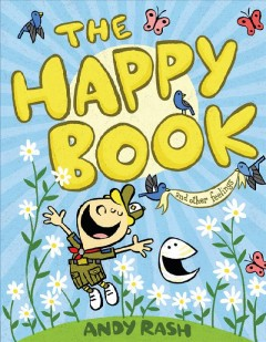 The-happy-book-/-Andy-Rash.