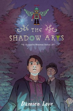 The-shadow-arts-/-Damien-Love.