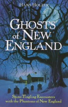 Ghosts of New England : true stories of encounters with the phantoms of New England and New York