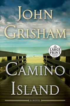 Book Cover of Camino