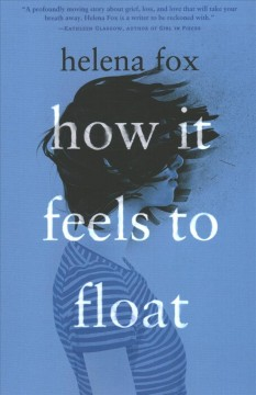 """Cover of """"How it Feels to Float"""""""