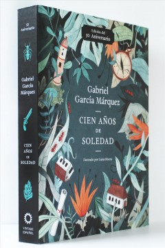 Cien años de soledad / One Hundred Years of Solitude