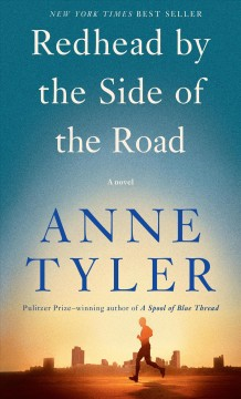 Redhead-by-the-side-of-the-road-/-Anne-Tyler.