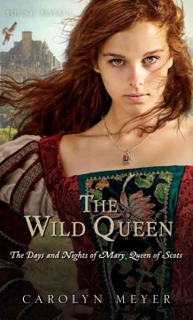 """Cover of """"The Wild Queen"""""""