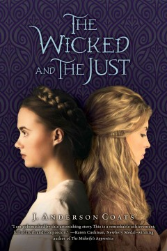 """Cover of """"The Wicked and the Just"""""""