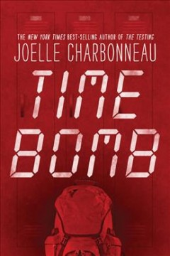Time-bomb-/-by-Joelle-Charbonneau.
