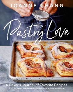 Pastry love : a baker's journal of favorite recipes