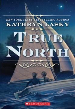 "Cover of ""True North"""