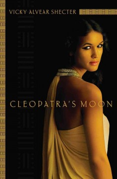 """Cover of """"Cleopatra's Moon"""""""