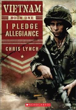 "Cover of ""I Pledge Allegiance"""