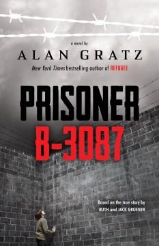 """Cover of """"Prisoner B-3087"""""""