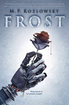 """Cover of """"Frost"""""""