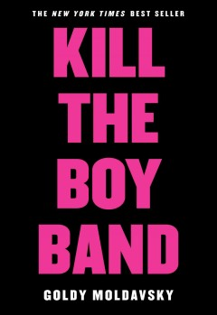 """Cover of """"Kill the Boy Band"""""""