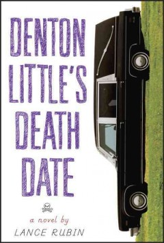 """Cover of """"Denton Little's Death Date"""""""