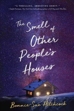 """Cover of """"The Smell of Other People's Houses"""""""